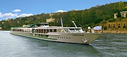 Enjoy Your Next Vacation On A France River Cruise