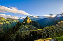 Peru – The Land of the Ancient Inca Trail