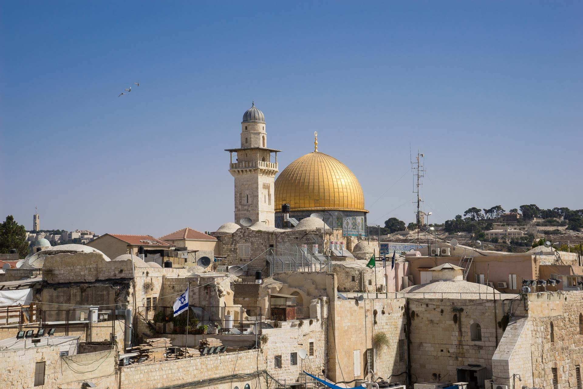 jewish heritage tour to isreal historic attractions